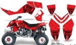 Polaris Outlaw 500 06 08 AMR Graphics Kit SR BR 150x90 - Polaris Outlaw 450/500/525 2006-2008 Graphics