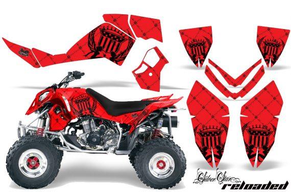 Polaris Outlaw 500 06 08 AMR Graphics Kit SR BR 570x376 - Polaris Outlaw 450/500/525 2006-2008 Graphics