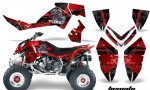 Polaris Outlaw 500 06 08 AMR Graphics Kit T RB 150x90 - Polaris Outlaw 450/500/525 2006-2008 Graphics