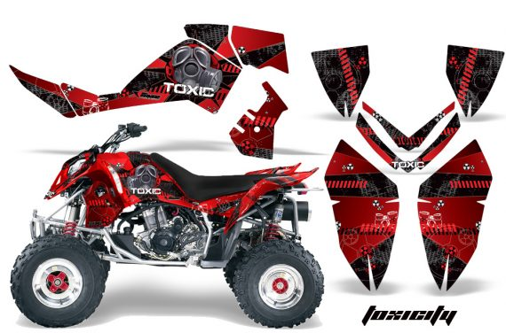 Polaris Outlaw 500 06 08 AMR Graphics Kit T RB 570x376 - Polaris Outlaw 450/500/525 2006-2008 Graphics