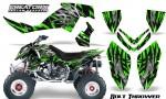 Polaris Outlaw 500 06 08 CreatorX Graphics Kit Bolt Thrower Green 150x90 - Polaris Outlaw 450/500/525 2006-2008 Graphics