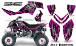 Polaris Outlaw 500 06 08 CreatorX Graphics Kit Bolt Thrower Pink 150x90 - Polaris Outlaw 450/500/525 2006-2008 Graphics