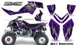 Polaris Outlaw 500 06 08 CreatorX Graphics Kit Bolt Thrower Purple 150x90 - Polaris Outlaw 450/500/525 2006-2008 Graphics