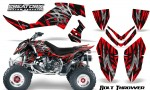 Polaris Outlaw 500 06 08 CreatorX Graphics Kit Bolt Thrower Red 150x90 - Polaris Outlaw 450/500/525 2006-2008 Graphics
