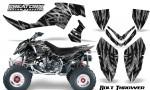Polaris Outlaw 500 06 08 CreatorX Graphics Kit Bolt Thrower Silver 150x90 - Polaris Outlaw 450/500/525 2006-2008 Graphics