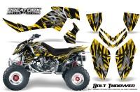 Polaris-Outlaw-500-06-08-CreatorX-Graphics-Kit-Bolt-Thrower-Yellow