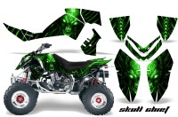 Polaris-Outlaw-500-06-08-CreatorX-Graphics-Kit-Skull-Chief-Green