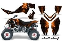 Polaris-Outlaw-500-06-08-CreatorX-Graphics-Kit-Skull-Chief-Orange