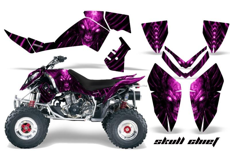 Polaris-Outlaw-500-06-08-CreatorX-Graphics-Kit-Skull-Chief-Pink