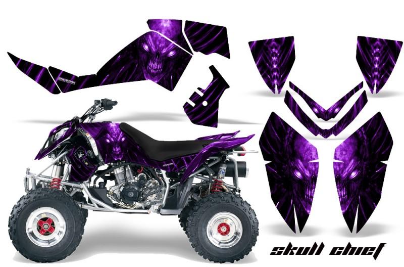 Polaris-Outlaw-500-06-08-CreatorX-Graphics-Kit-Skull-Chief-Purple