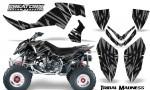 Polaris Outlaw 500 06 08 CreatorX Graphics Kit Tribal Madness Silver 150x90 - Polaris Outlaw 450/500/525 2006-2008 Graphics