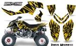 Polaris Outlaw 500 06 08 CreatorX Graphics Kit Tribal Madness Yellow 150x90 - Polaris Outlaw 450/500/525 2006-2008 Graphics