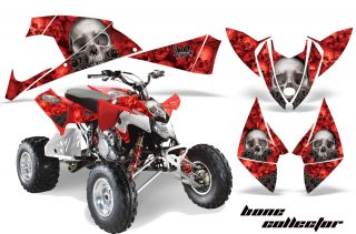 Polaris Outlaw 500 2009 AMR Graphics Kit BC R 320x211 - Polaris Outlaw 450/500/525 2009-2012 Graphics