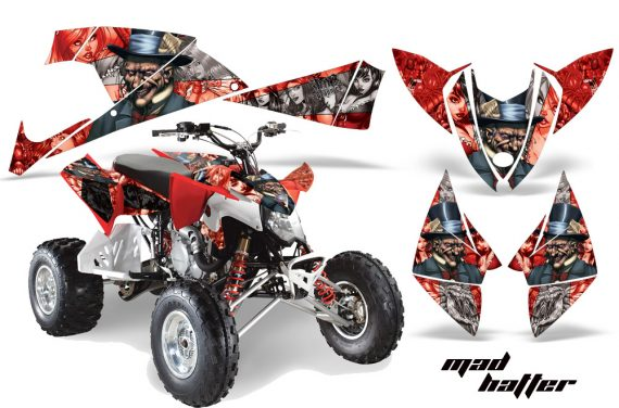 Polaris Outlaw 500 2009 AMR Graphics Kit MH RS 570x376 - Polaris Outlaw 450/500/525 2009-2012 Graphics