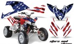 Polaris Outlaw 500 2009 AMR Graphics Kit S S 150x90 - Polaris Outlaw 450/500/525 2009-2012 Graphics