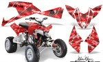 Polaris Outlaw 500 2009 AMR Graphics Kit SSH R 150x90 - Polaris Outlaw 450/500/525 2009-2012 Graphics