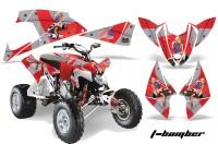 Polaris Outlaw 450/500/525 Graphics 2009 - 2012