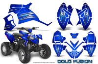 Polaris-Outlaw-90-Graphics-Kit-Cold-Fusion-Blue