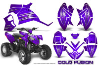 Polaris-Outlaw-90-Graphics-Kit-Cold-Fusion-Purple