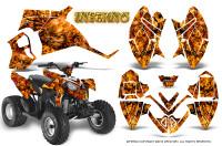 Polaris-Outlaw-90-Graphics-Kit-Inferno-Orange
