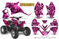 Polaris-Outlaw-90-Graphics-Kit-Inferno-Pink