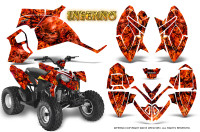 Polaris-Outlaw-90-Graphics-Kit-Inferno-Red