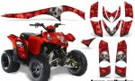 Polaris Phoenix AMR Graphics Kit BC R 150x90 - Polaris Phoenix 200 Graphics