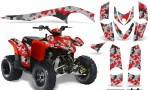 Polaris Phoenix AMR Graphics Kit CP R 150x90 - Polaris Phoenix 200 Graphics