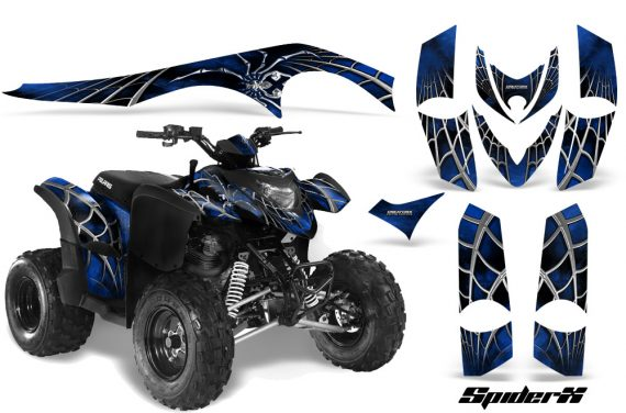 Polaris Phoenix CreatorX Graphics Kit SpiderX Blue 570x376 - Polaris Phoenix 200 Graphics