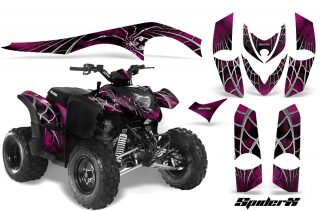 Polaris Phoenix CreatorX Graphics Kit SpiderX Pink 320x211 - Polaris Phoenix 200 Graphics
