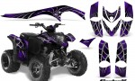 Polaris Phoenix CreatorX Graphics Kit SpiderX Purple 150x90 - Polaris Phoenix 200 Graphics