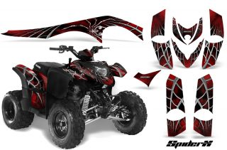 Polaris Phoenix CreatorX Graphics Kit SpiderX Red 320x211 - Polaris Phoenix 200 Graphics