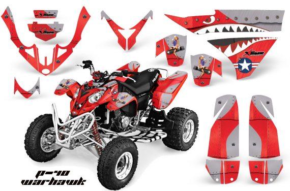 Polaris Predator 500 AMR Graphic Kit PW R 570x376 - Polaris Predator 500 Graphics