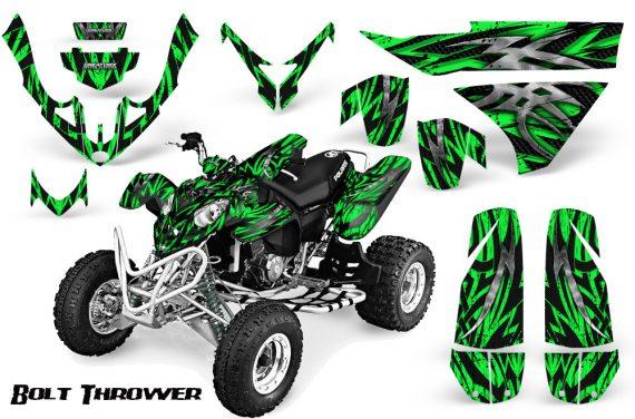 Polaris Predator 500 CreatorX Graphics Kit Bolt Thrower Green 570x376 - Polaris Predator 500 Graphics