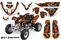 Polaris-Predator-500-CreatorX-Graphics-Kit-Bolt-Thrower-Orange