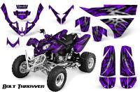 Polaris-Predator-500-CreatorX-Graphics-Kit-Bolt-Thrower-Purple