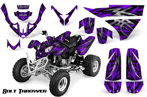 Polaris Predator 500 CreatorX Graphics Kit Bolt Thrower Purple 570x376 - Polaris Predator 500 Graphics