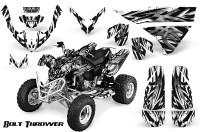 Polaris-Predator-500-CreatorX-Graphics-Kit-Bolt-Thrower-White