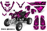 Polaris-Predator-500-CreatorX-Graphics-Kit-Tribal-Madness-Pink