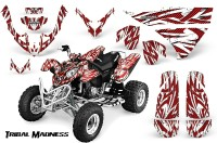 Polaris-Predator-500-CreatorX-Graphics-Kit-Tribal-Madness-Red-White