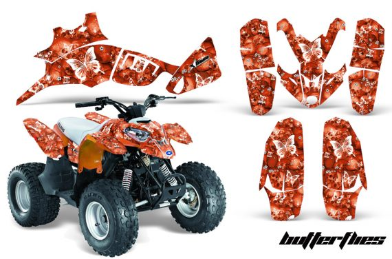 Polaris Predator 90 AMR Graphic Kit BF O 570x376 - Polaris Predator 90 Graphics