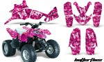 Polaris Predator 90 AMR Graphic Kit BF P 150x90 - Polaris Predator 90 Graphics