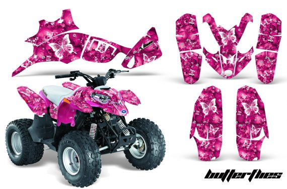 Polaris Predator 90 AMR Graphic Kit BF P 570x376 - Polaris Predator 90 Graphics