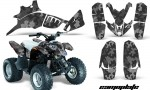 Polaris Predator 90 AMR Graphic Kit CP B 150x90 - Polaris Predator 90 Graphics