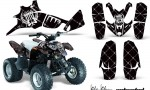 Polaris Predator 90 AMR Graphic Kit SR WB 150x90 - Polaris Predator 90 Graphics