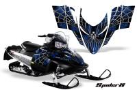 Polaris-RMK-Shift-Chassis-CreatorX-Graphics-Kit-SpiderX-Blue