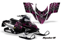 Polaris-RMK-Shift-Chassis-CreatorX-Graphics-Kit-SpiderX-Pink