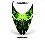 Polaris-RMK-Shift-Hood-CreatorX-Graphics-Kit-Alien-Replicator-Green