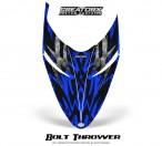 Polaris-RMK-Shift-Hood-CreatorX-Graphics-Kit-Bolt-Thrower-Blue