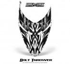 Polaris-RMK-Shift-Hood-CreatorX-Graphics-Kit-Bolt-Thrower-White